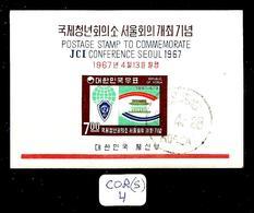 COR (S) YT BF131 En Obl - Corea Del Sur