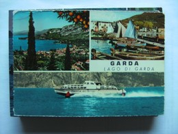 Italië Italy Italien  Veneto Verona Garda - Verona