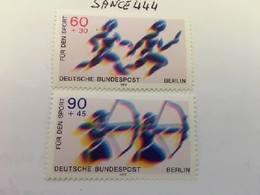Berlin Youth Sports Mnh 1979 - [5] Berlin