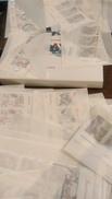 Monaco, Année Complète 2009 Sans Charniére Luxe ** Du  N° 2658 à N° 2718 ** Catalogue Yvert Et Tellier - Full Years