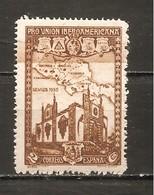 España/Spain-(MNH/**) - Edifil  567 - Yvert 458 - 1889-1931 Kingdom: Alphonse XIII