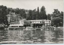 Antico Albergo Verbano Meina (Lago Maggiore) - Ongebruikt Unused - Hotels & Restaurants