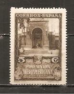 España/Spain-(MNH/**) - Edifil  568 - Yvert 459 - Neufs