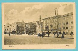 RATIBOR RACIBORZ 1920 STEMPEL 20pf HAUTE SILESIE - Polonia