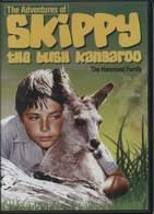 Skippy The Bush Kangaroo: The Hammond Family - Serie E Programmi TV