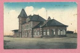 68 - St PILT - SAINT HIPPOLYTE - Bahnhof - Gare - Voir état - Francia