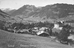 Cartolina Gstaad Oldenhorn View 1939 - Cartoline