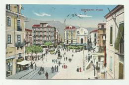 SORRENTO - PIAZZA  VIAGGIATA FP - Napoli (Naples)