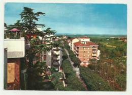 VALENZA - VIALE VICENZA  VIAGGIATA FG - Alessandria