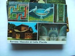 Italië Italy Italien Ravenna Galla Placidia - Ravenna