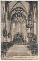 Beauvechain - Intérieur De L'Eglise - Beauvechain