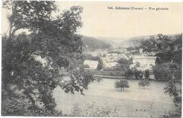 AUBUSSON: VUE GENERALE - Aubusson