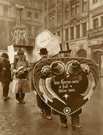 ALLEMAGNE GERMANY  DEUTSCHLAND  ADVERTISING PUBLICIDAD PUBLI WERBUNG 15 *11 CM Fonds Victor FORBIN 1864-1947 - Fotos