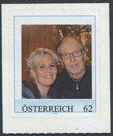 ÖSTERREICH / PM / Selbstklebend / Postfrisch / ** / MNH - Personalisierte Briefmarken