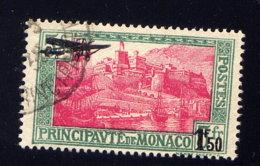 MONACO, NO. C1 - Poste Aérienne