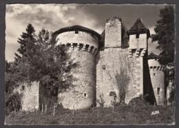100287/ CAZOULES, Château Du Soulou - Sonstige Gemeinden