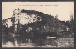 100289/ DOMME, Rochers De Caudon - Francia