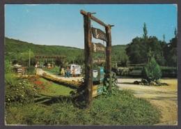 100304/ SAINT-LEON-SUR-VEZERE, Camping *Le Paradis* - France