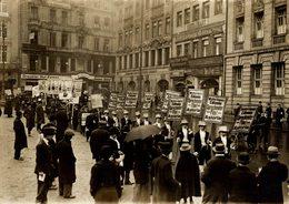 FILM   ALLEMAGNE GERMANY  DEUTSCHLAND  ADVERTISING PUBLICIDAD PUBLI WERBUNG 15 *11 CM Fonds Victor FORBIN 1864-1947 - Fotos