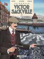 Victor Sackville INTEGRALE 3 BE LOMBARD 12/2008  Rivière Carin (BI1) - Victor Sackville