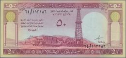 Saudi Arabia  / Saudi Arabien: 50 Riyals AH1379 (1961), P.9b In Perfect UNC Condition. Highly Rare! - Saudi Arabia