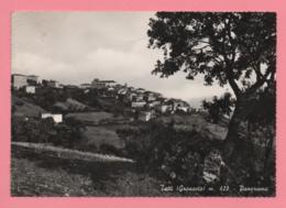 Tatti (Grosseto) - Panorama - Grosseto