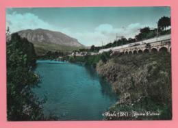 Ponte (BN) - Fiume Catone - Benevento