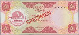 United Arab Emirates / Vereinigte Arabische Emirate: United Arab Emirates Currency Board 50 Dirhams - United Arab Emirates