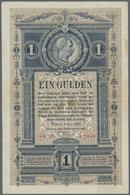 Austria / Österreich: Green Collectors Album (Auffinger-Vordruck-Album) With 49 Banknotes Austria Fr - Austria