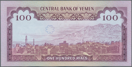 Yemen / Jemen: Nice Lot With 21 Banknotes Yemen Democratic Republic 5 Dinars South Arabian Currency - Yemen