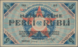 """Alle Welt: Collectors Album """"Deutsches Notgeld"""" With 150 Banknotes And A Lot Of Historical Documents - Banknotes"""