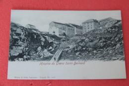 Valais Grand St. Bernard L' Hospice NV - VS Valais