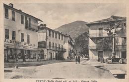 TENDA - PIAZZA ITALIA - Cuneo