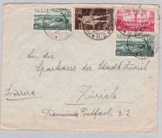 Brief In Die Schweiz (br6246) - Storia Postale