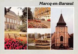Marcq En Baroeul - Marcq En Baroeul