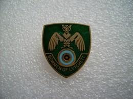 Broche Bowmen Of Lytchett - Club Archers Wareham - Royaume-Uni - Broches