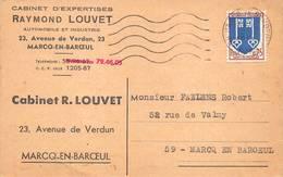 Marcq En Baroeul Cabinet Louvet - Marcq En Baroeul