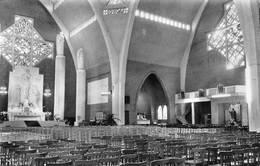 Marcq En Baroeul Intérieur église Du Sacré Coeur - Marcq En Baroeul