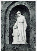 KOEKELBERG-GANSHOREN- BASILIQUE  DU SACRE-COEUR-STATUE DE SAINT JOSEPH DE J.CRACO - Koekelberg