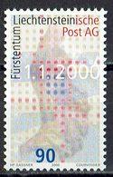 Liechtenstein 2000 // Mi. 1226 ** - Liechtenstein