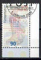Liechtenstein 2000 // Mi. 1226 O - Liechtenstein