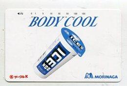 TK 06988 JAPAN - 110-011 Food & Beverages - Food