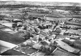30 - SERNHAC : Vue Générale - CPSM Dentelée Noir Et Blanc Grand Format 1964 - Gard - Otros Municipios