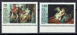 Liechtenstein 2000 // Mi. 1227/1228 ** - Liechtenstein