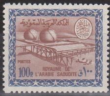 Michel 324Y ** - Saudi Arabia