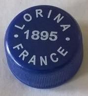 France Capsule Plastique à Visser Limonade Lorina 1895 France - Soda