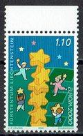 Liechtenstein 2000 // Mi. 1234 ** - Liechtenstein