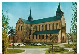CPM  De  HAM  (80)  -  L'  Eglise   //   TBE - Ham