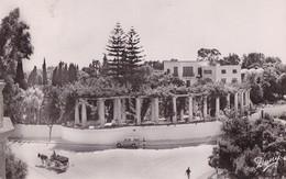 LA MARSA - Esplanade Lucien Saint - Palais D'été Du Résident Général - Tunisie