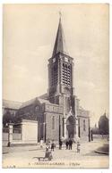 Aisne Fresnoy Le Grand L église - Andere Gemeenten